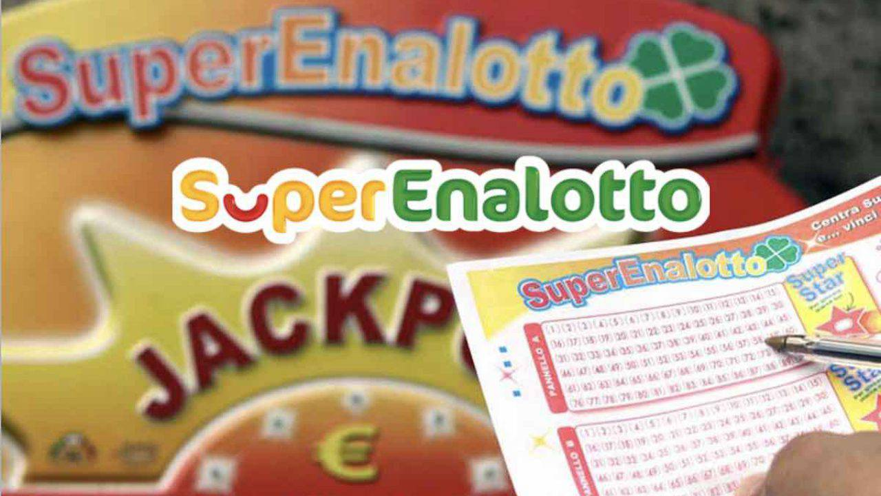 Estrazioni Simbolotto Lotto SuperEnalotto 10eLotto