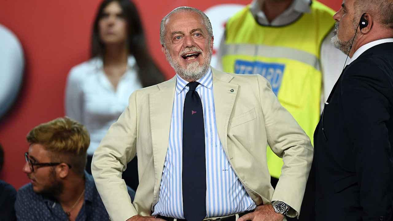 Juve Napoli Calciomercato Napoli