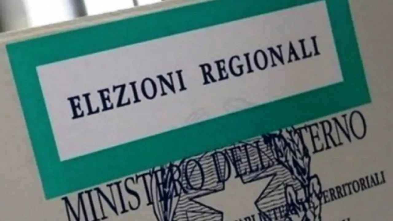 Regionali Puglia