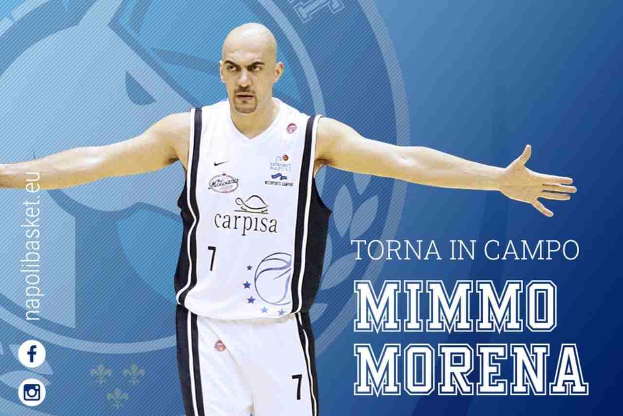 Mimmo Morena