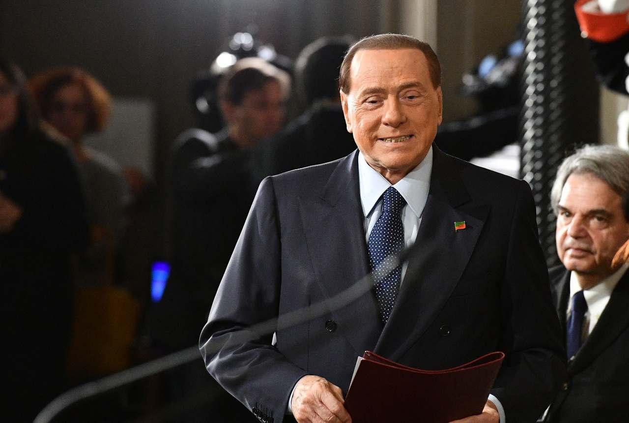 Coronavirus Berlusconi