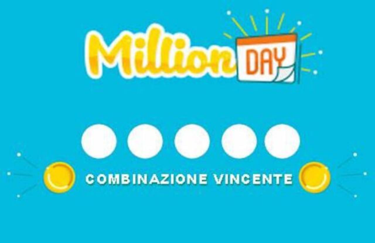 Miliion Day