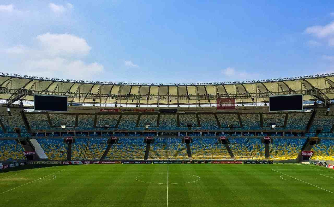 Veneto, stadi