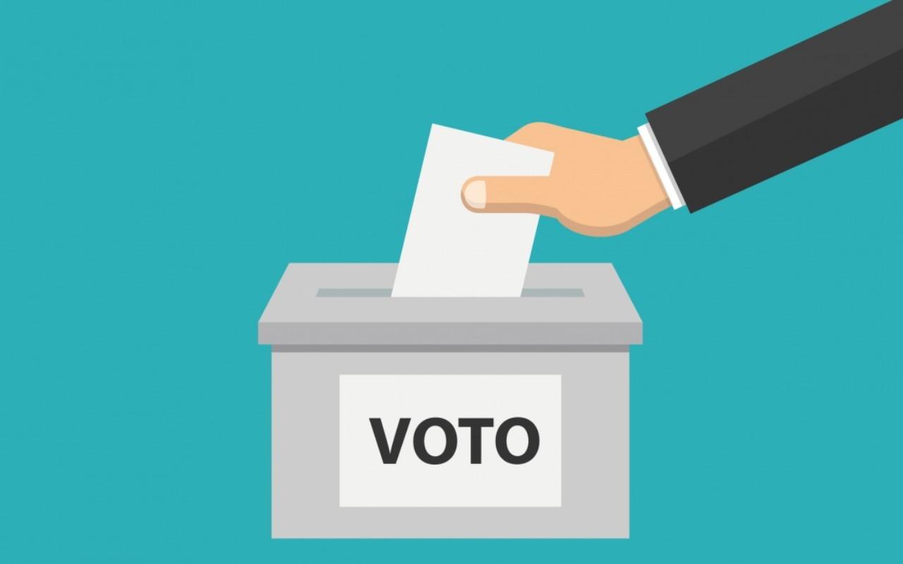 Coronavirus voto