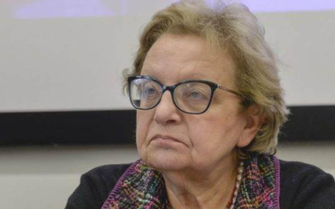 Carla Federica Nespolo