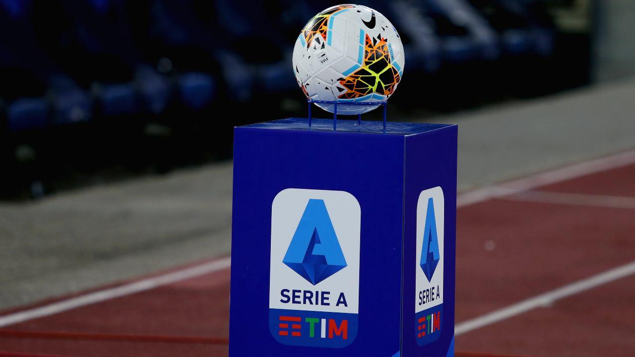 Juve Napoli