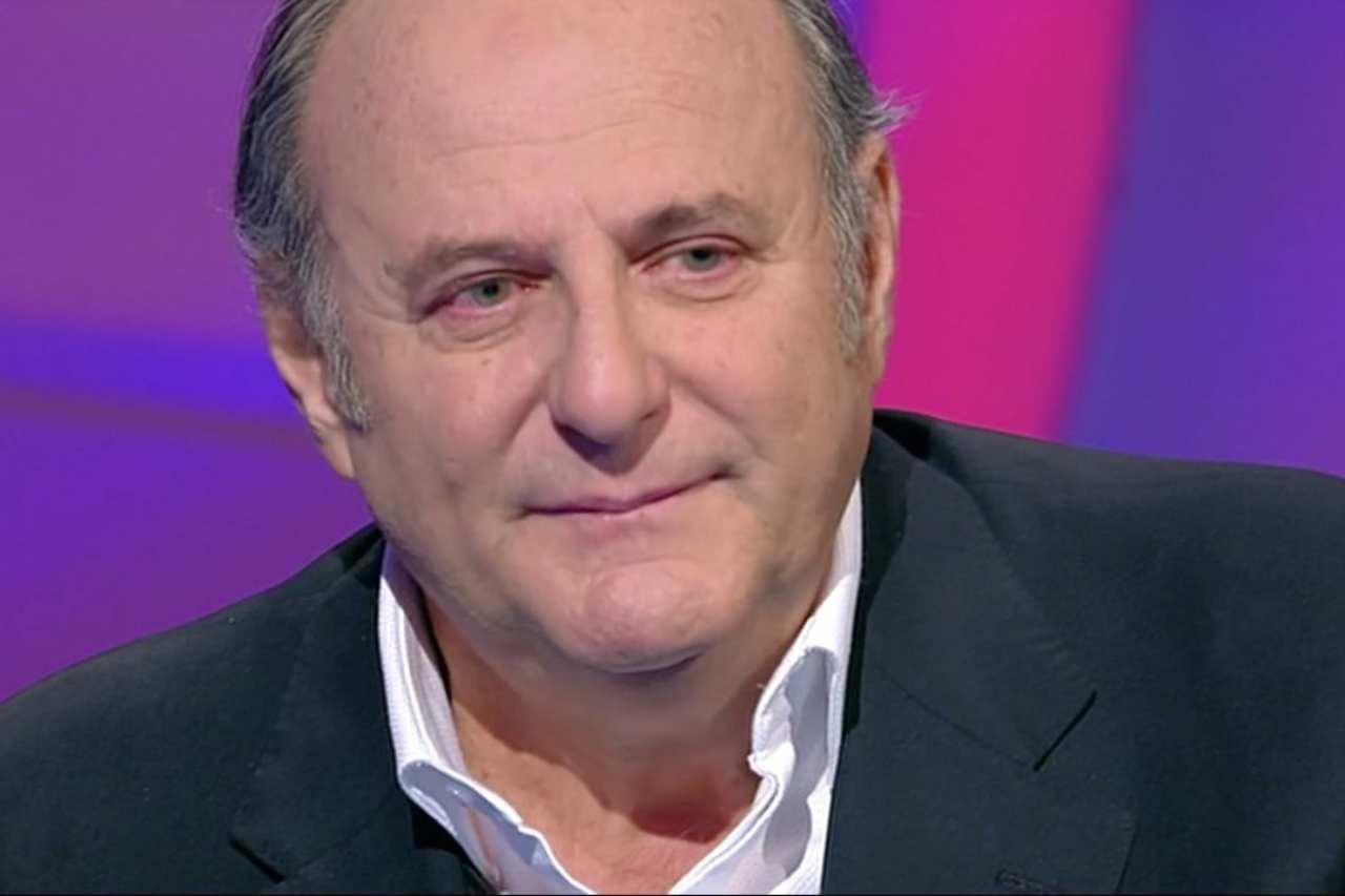 Covid Gerry Scotti
