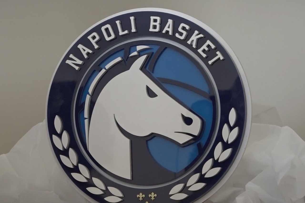 Napoli Basket SPONSOR