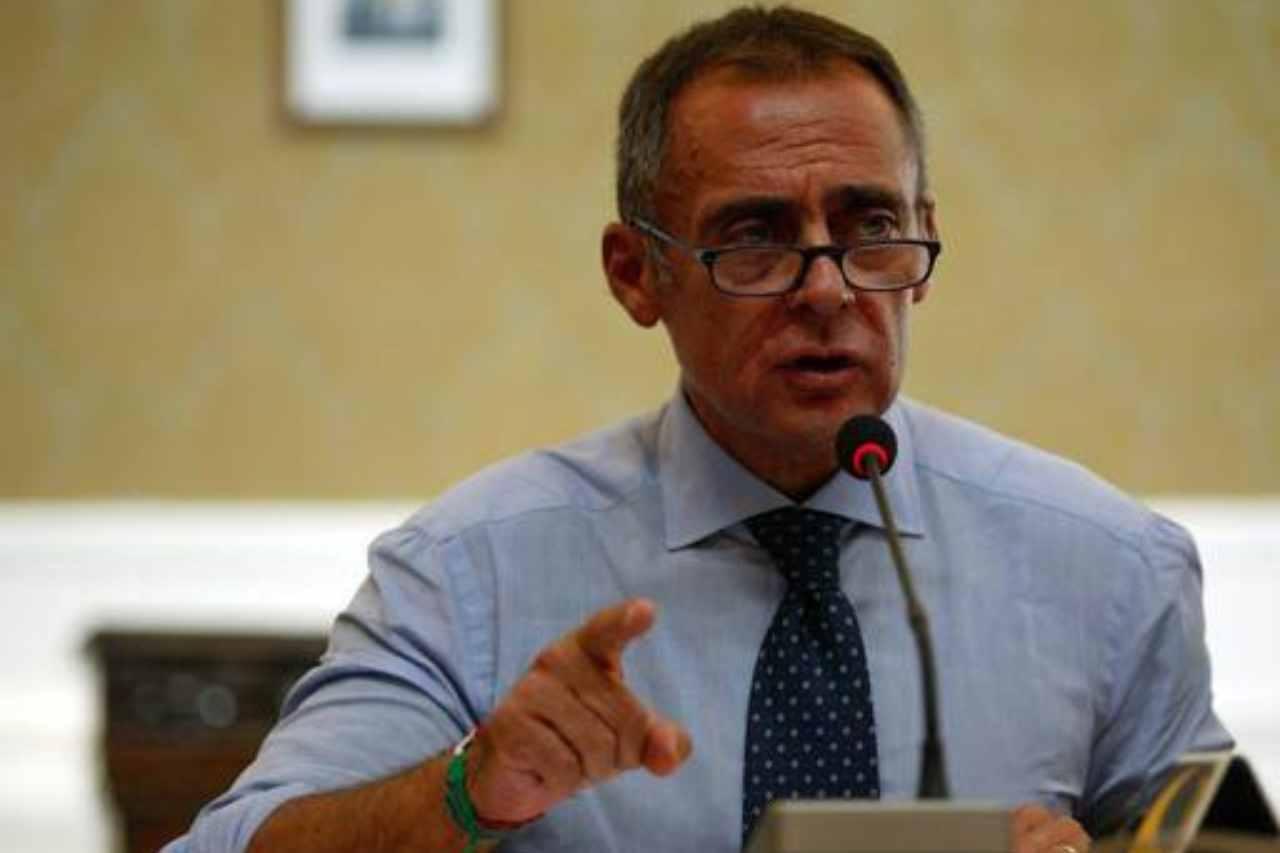 Lucio Majorano