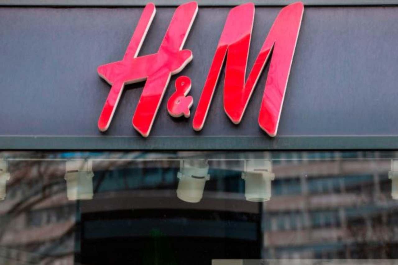 H&M Multa Germania