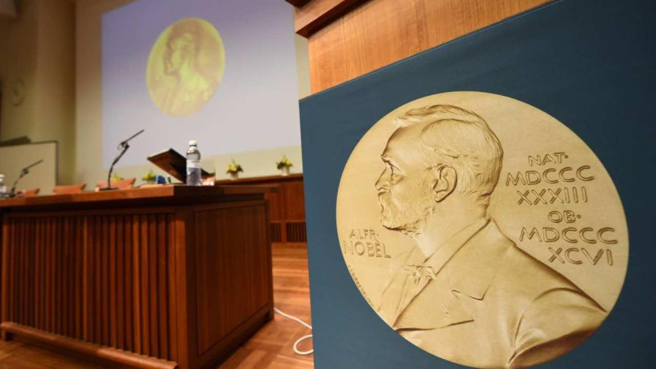 Nobel Pace 2020