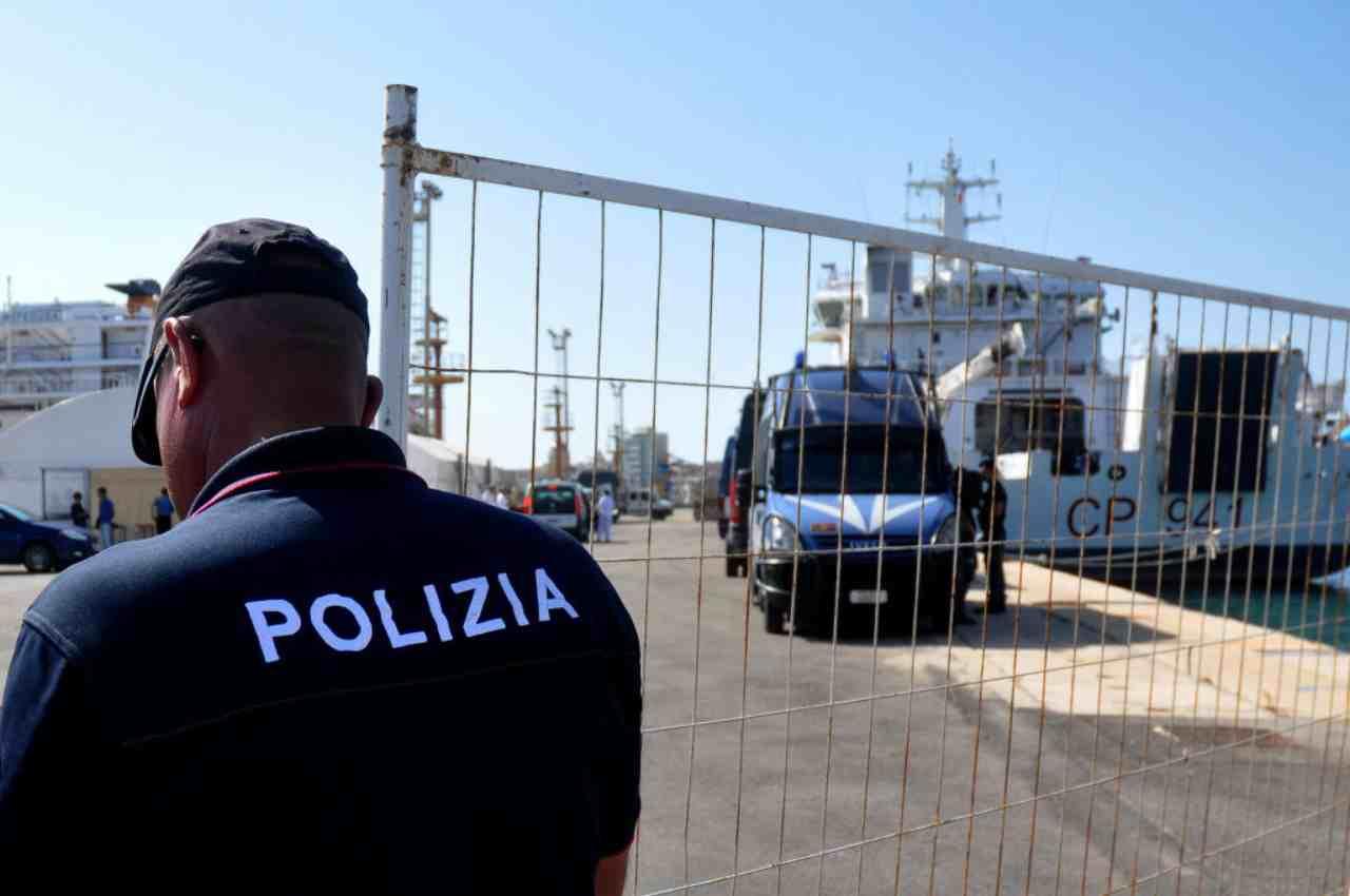Messina Poliziotti