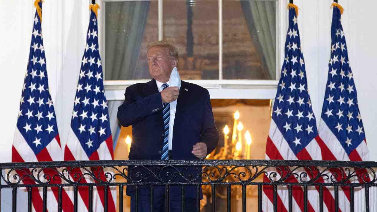 Usa Trump attacchi hacker
