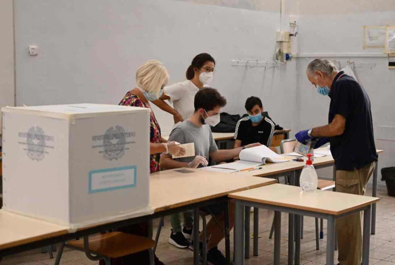 Elezioni comunali ballottaggi