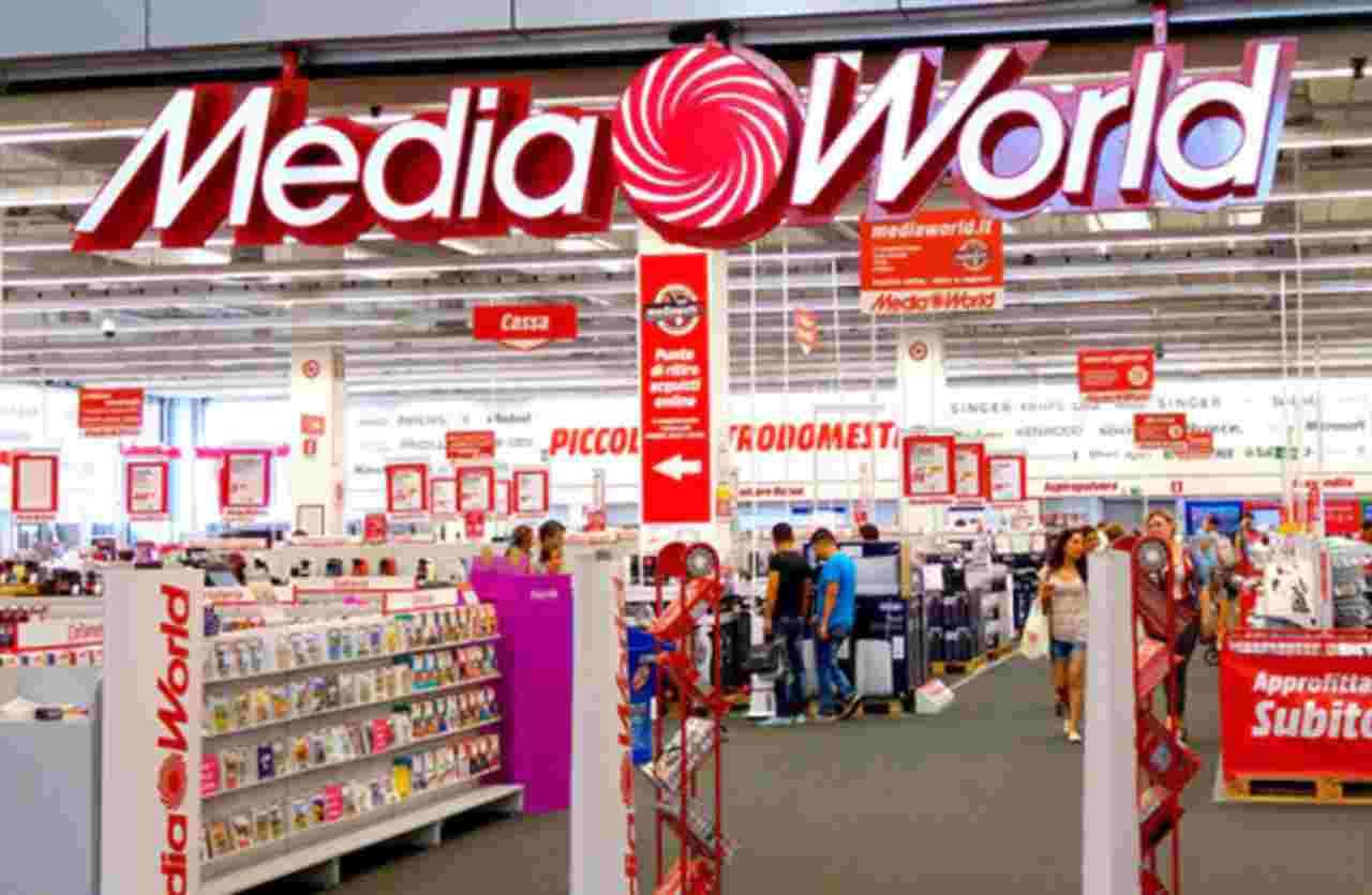 Mediaworld Sottocosto