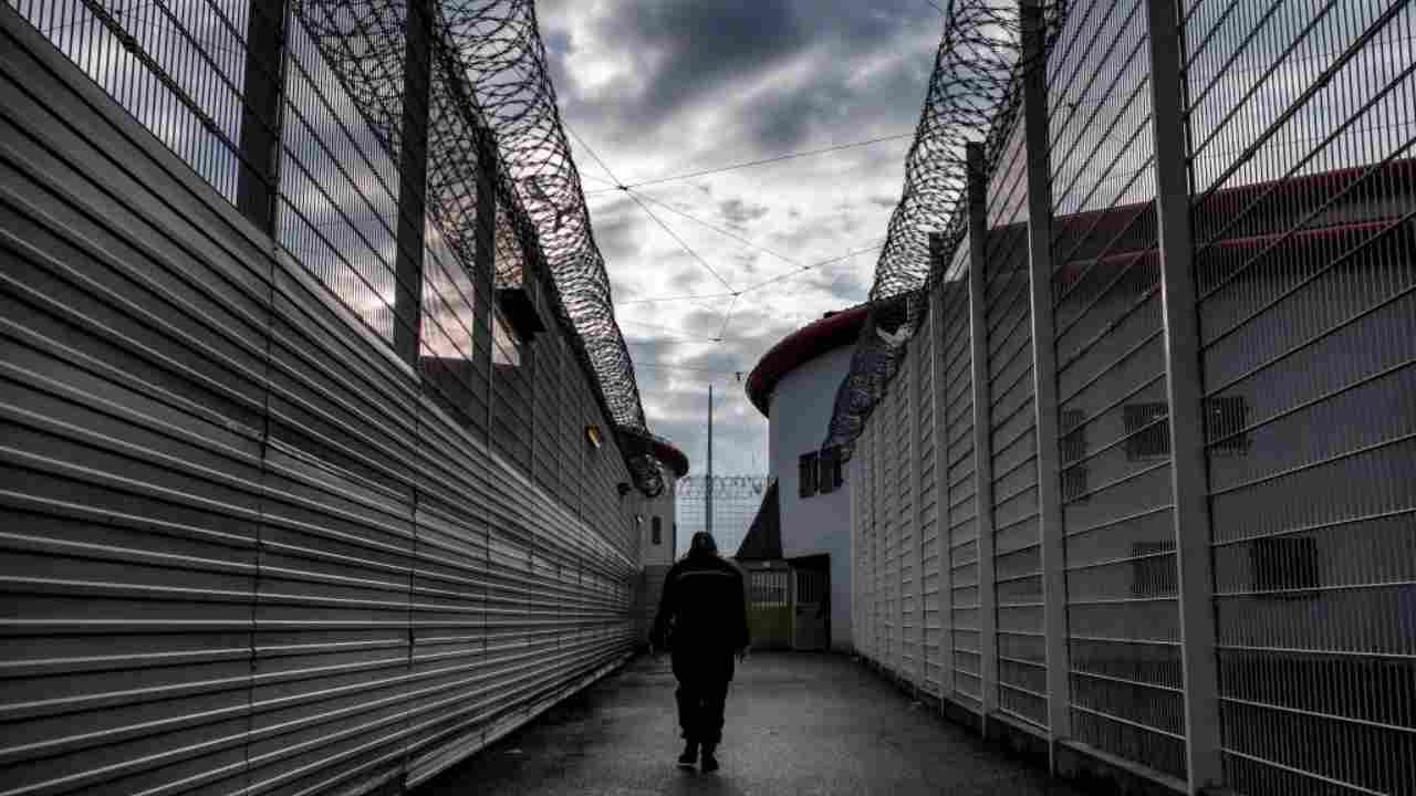 Cellulari in carcere