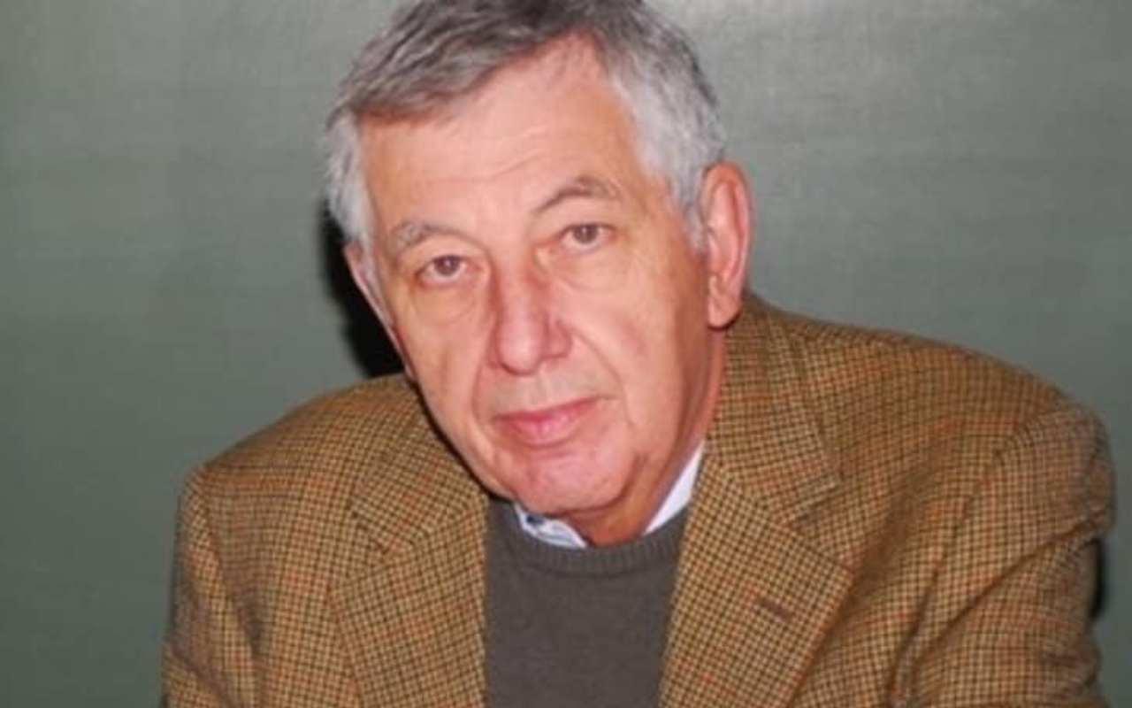 MARIO LAVAGETTO