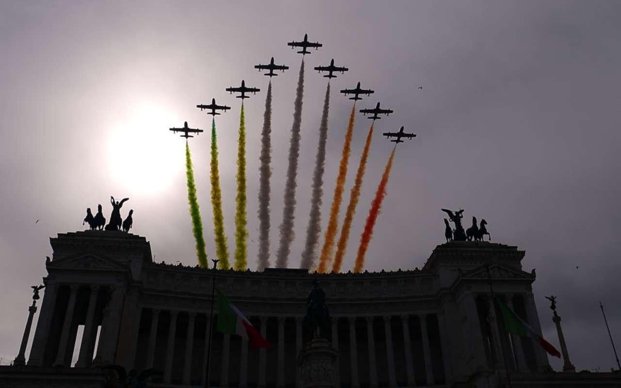 4 novembre festa forze armate