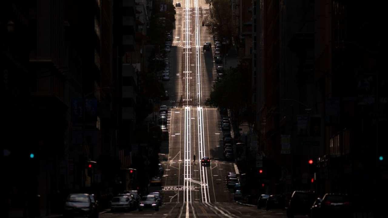 Covid San Francisco