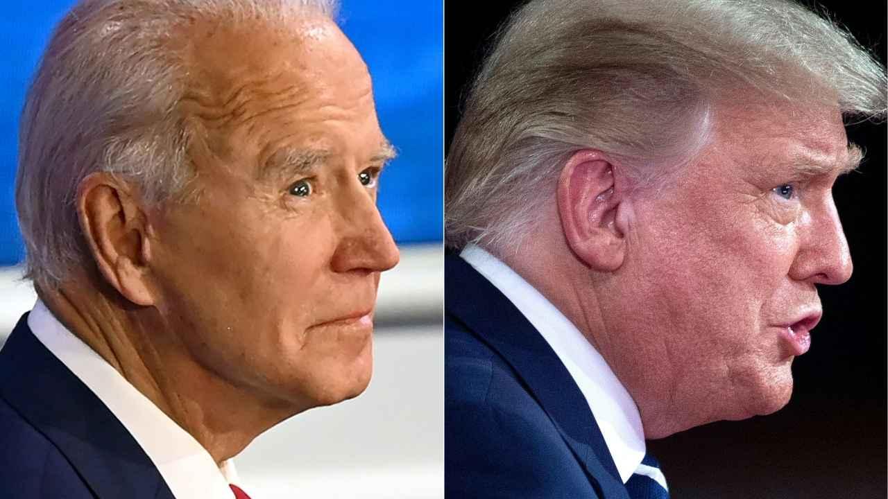 Elezioni Usa Biden