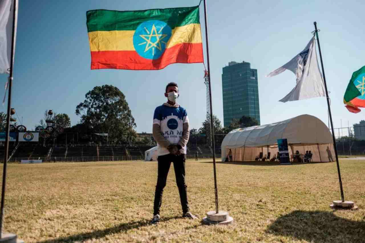 Etiopia Tigray