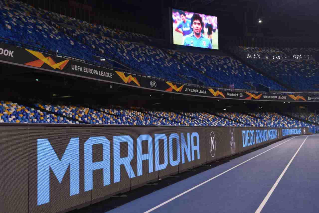 Maradona Serie