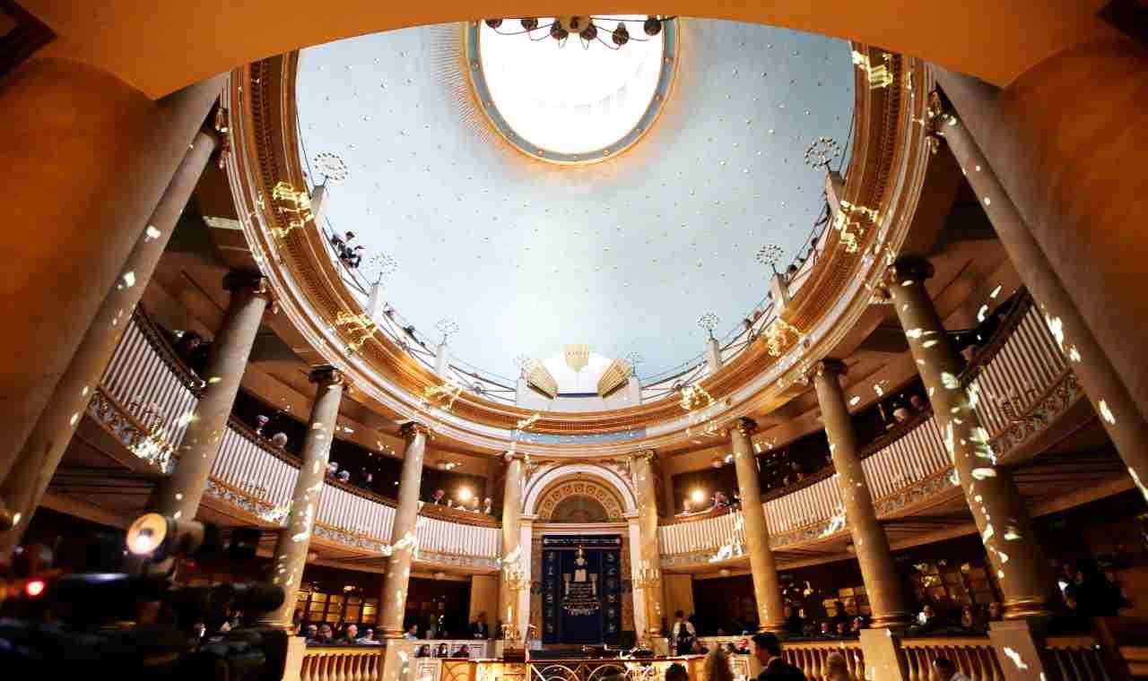Sinagoga Vienna