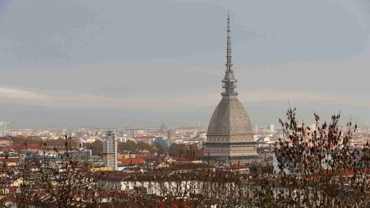 Piemonte zona rossa