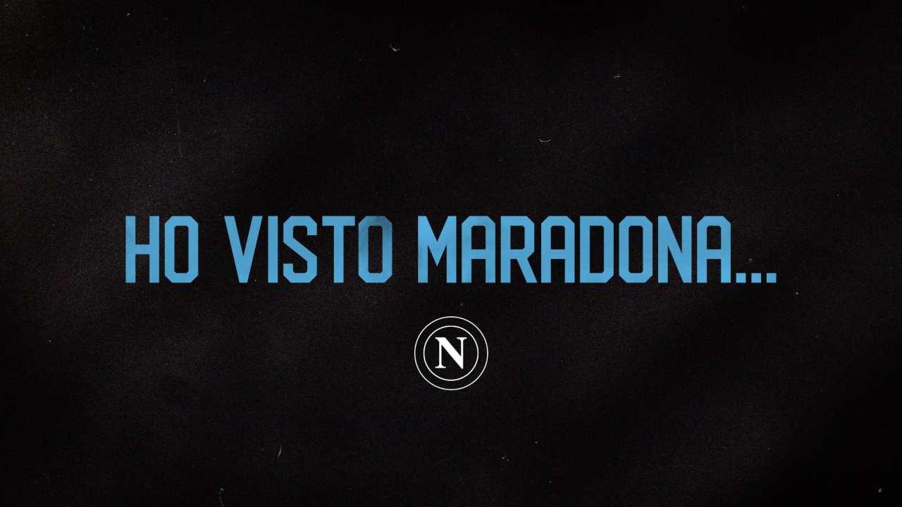 Maradona morto