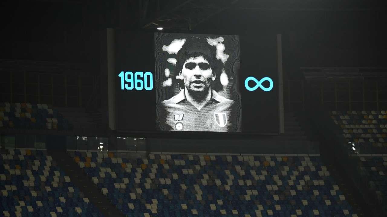 Maradona Crosetti
