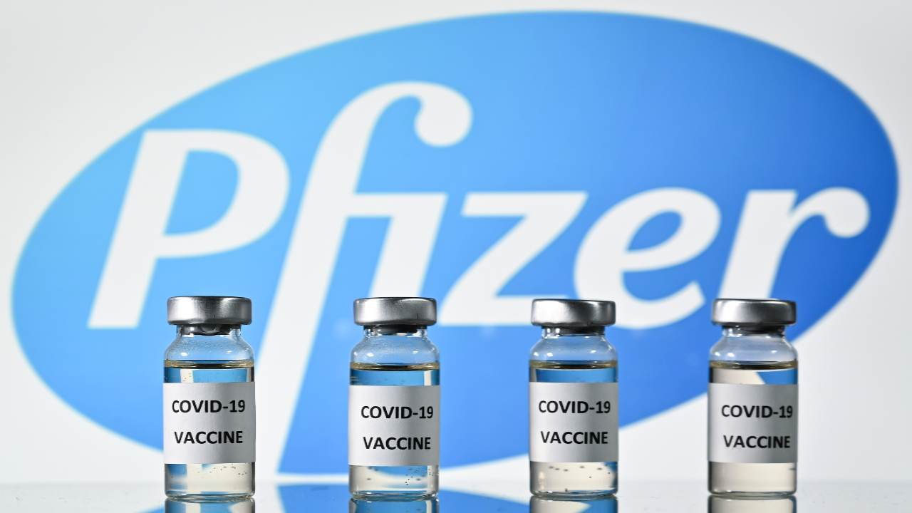vaccino covid Londra