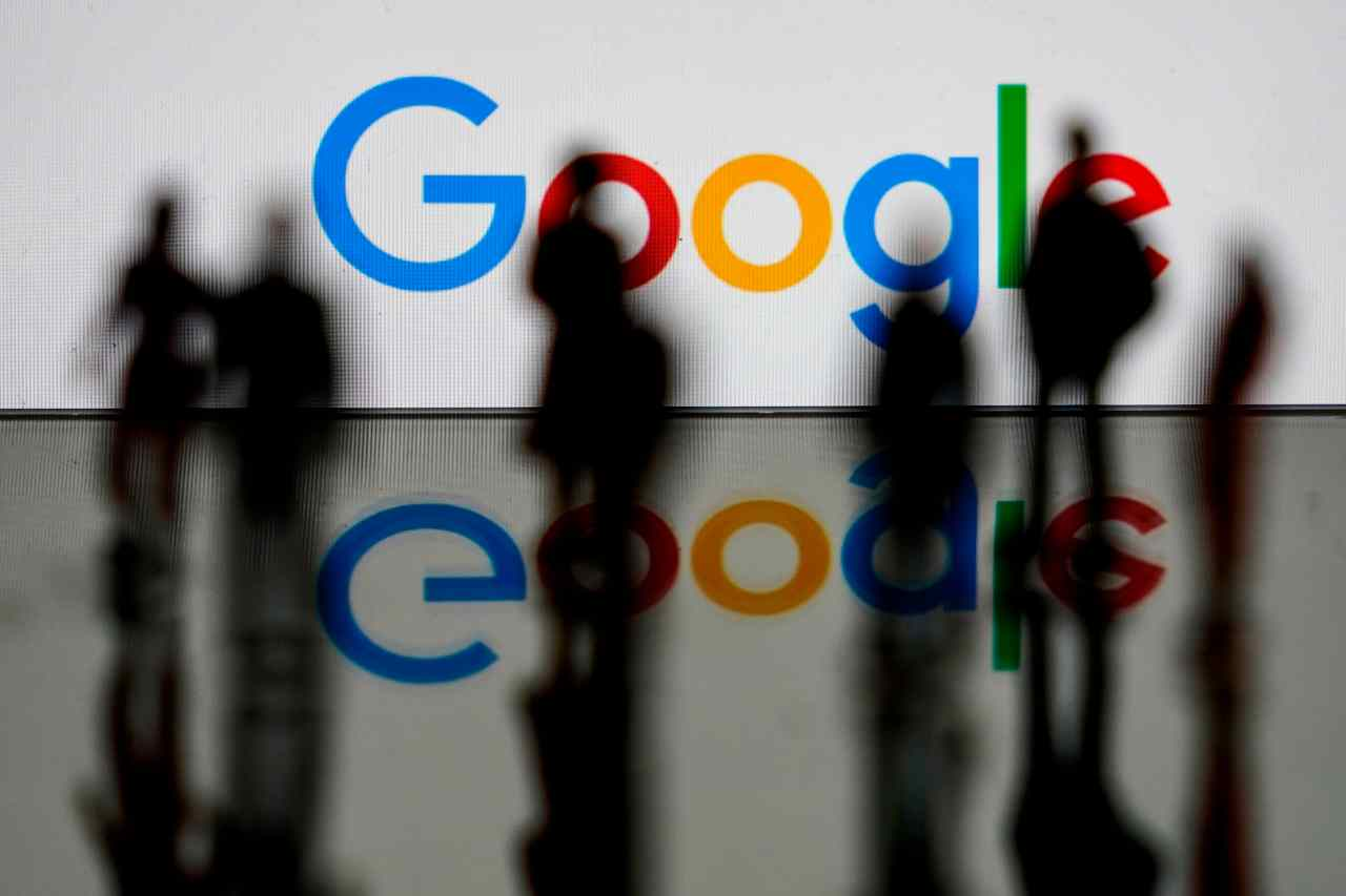 Francia Amazon Google