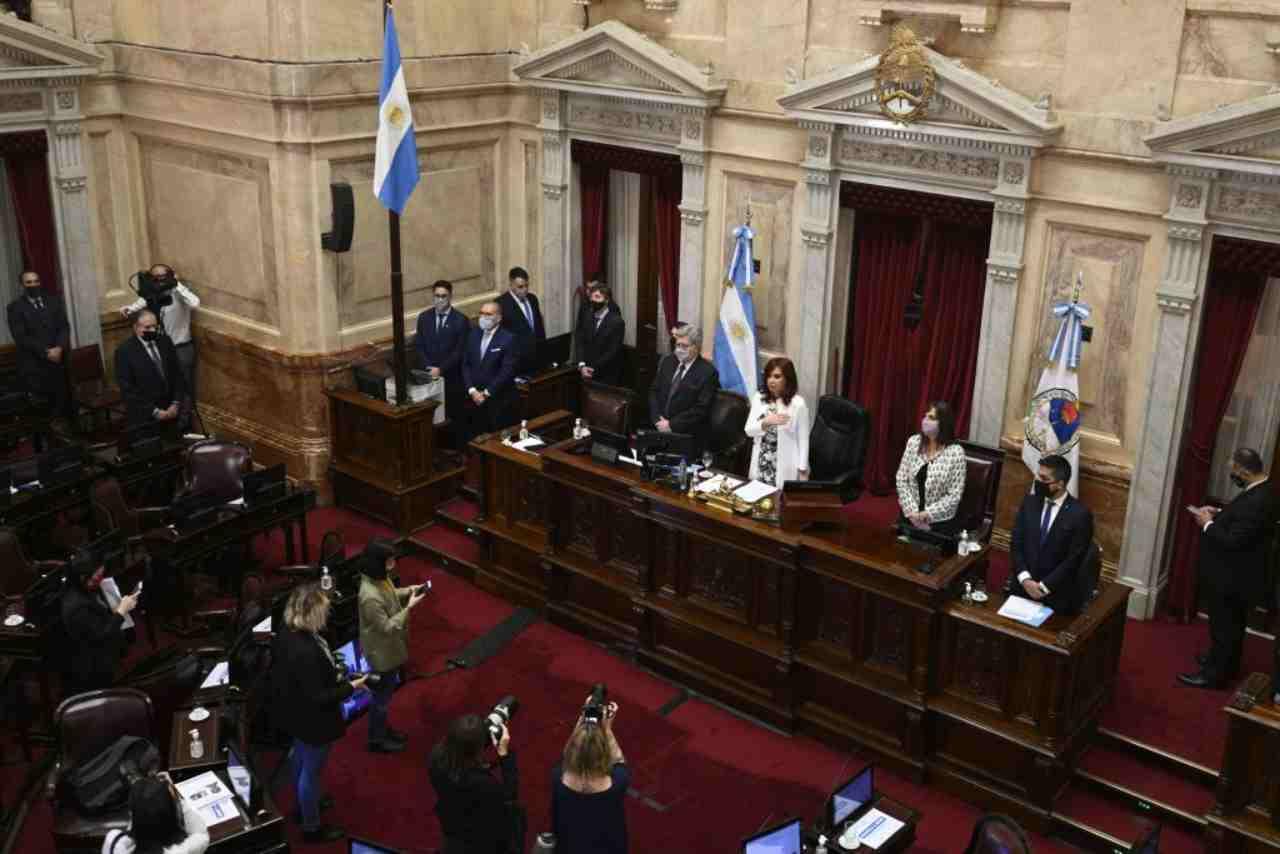 Argentina Patrimoniale