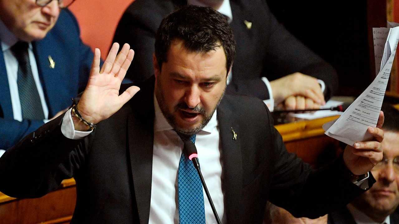 Mes Salvini