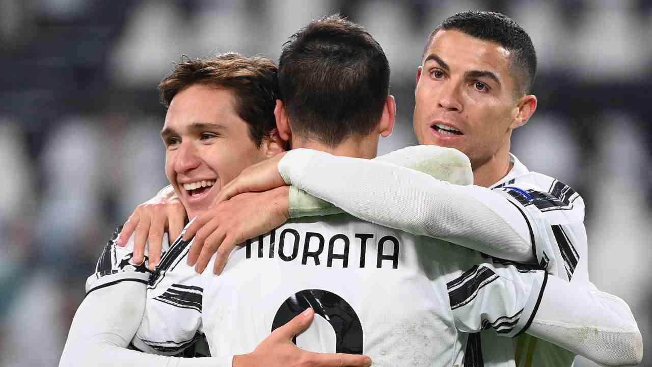 Calciomercato Juventus, colpo dai rivali: c'è l'intesa con il calciatore