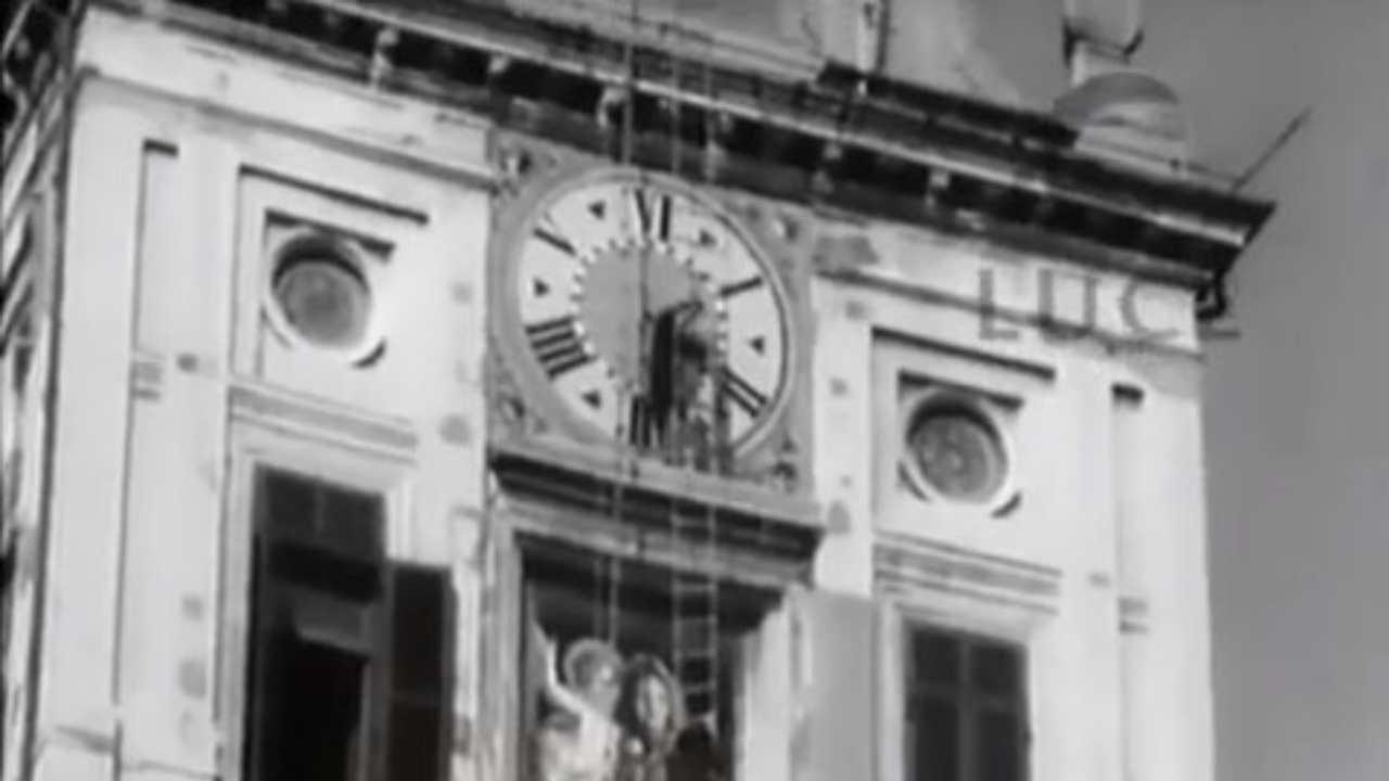 Orologio Quirinale