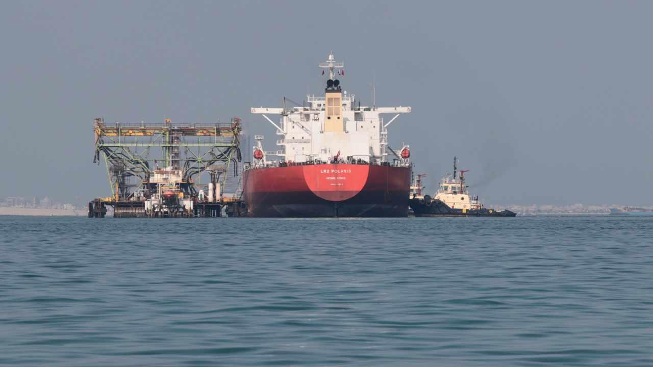 Arabia petroliera