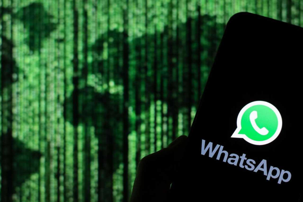 WhatsApp nuovo metodo