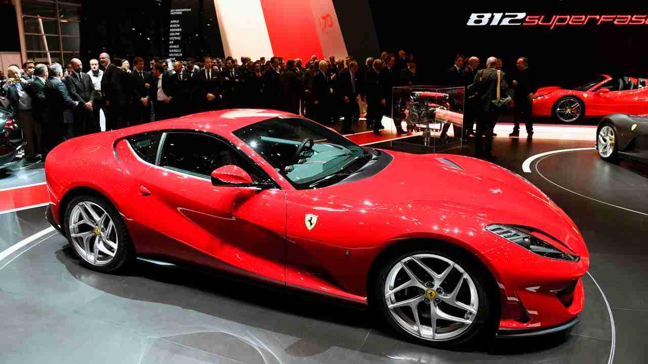 Marchetti Ferrari