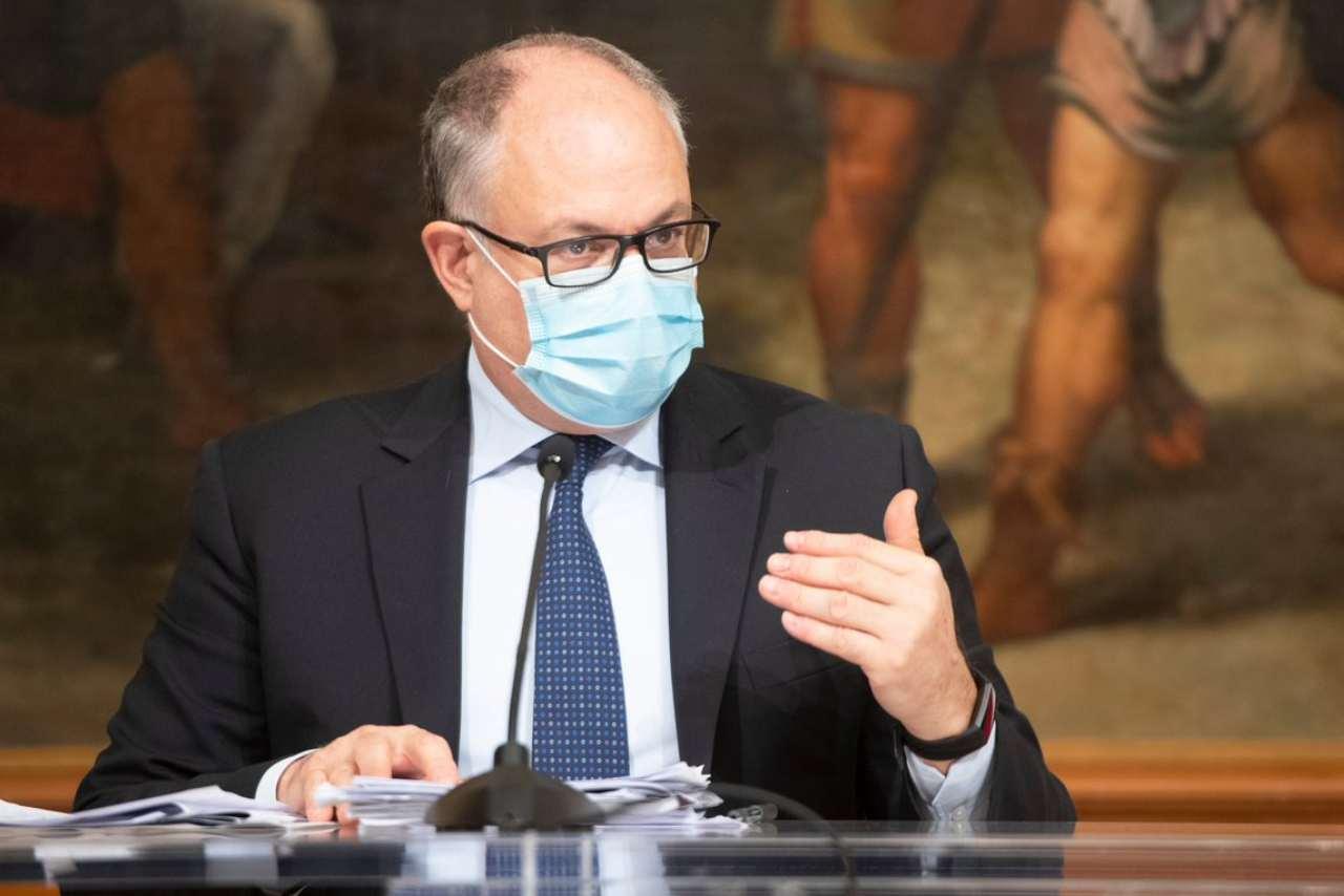 Cassa Integrazione Gualtieri