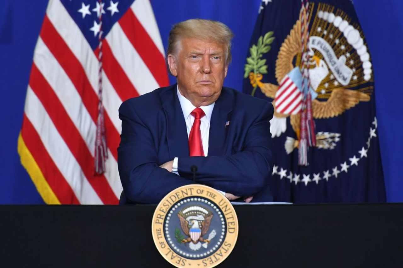Impeachment Trump