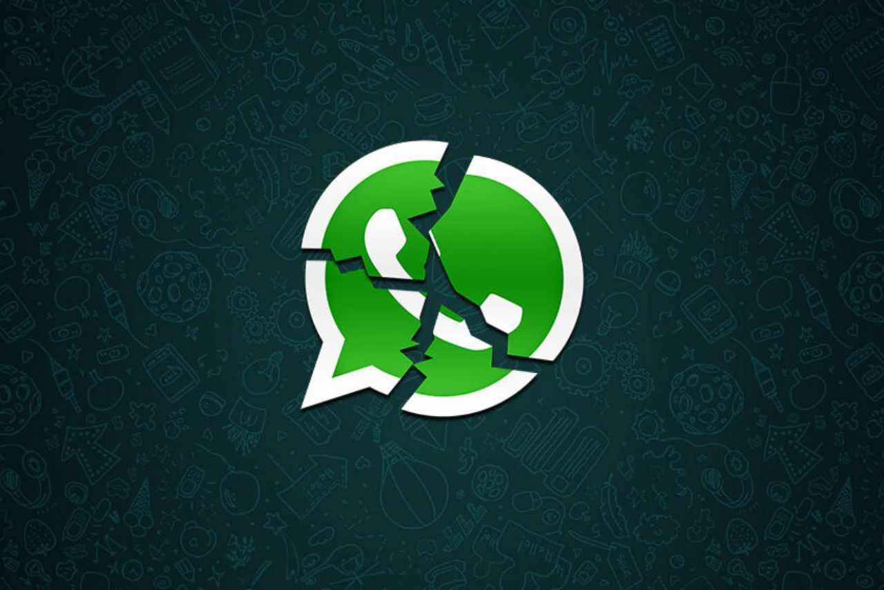 WhatsApp concorrente