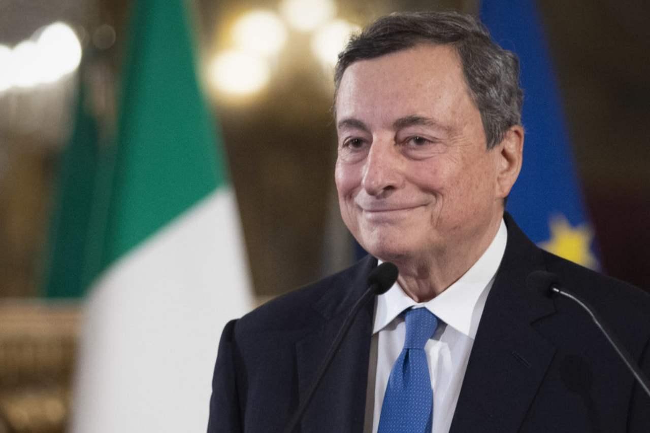 Vaccinazioni Covid Regioni Draghi