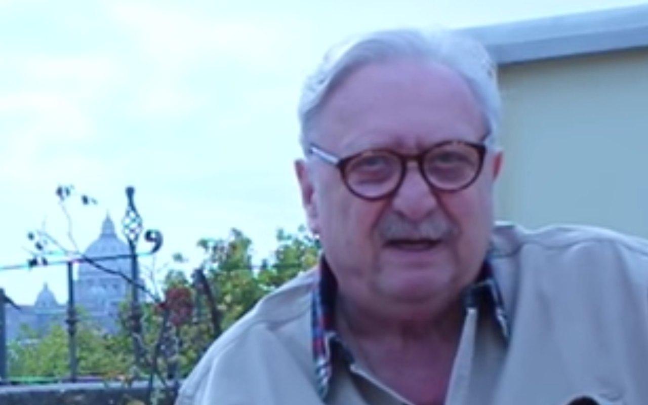 Claudio Sorrentin