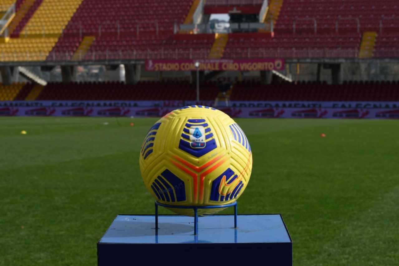 Serie A Diritti Tv Lega