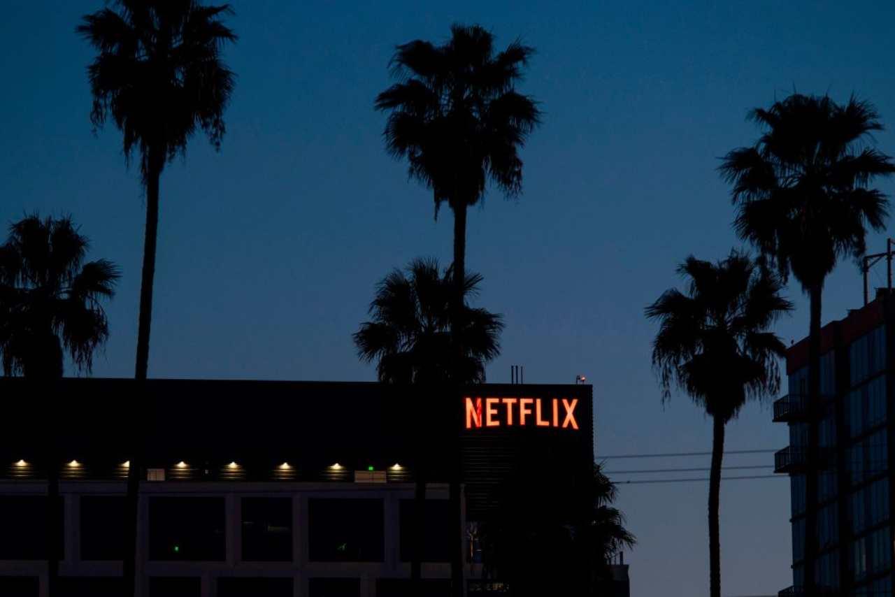 Netflix sede Italia