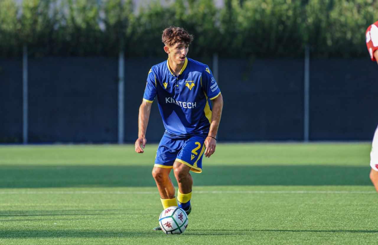 Verona Andrea Gresele