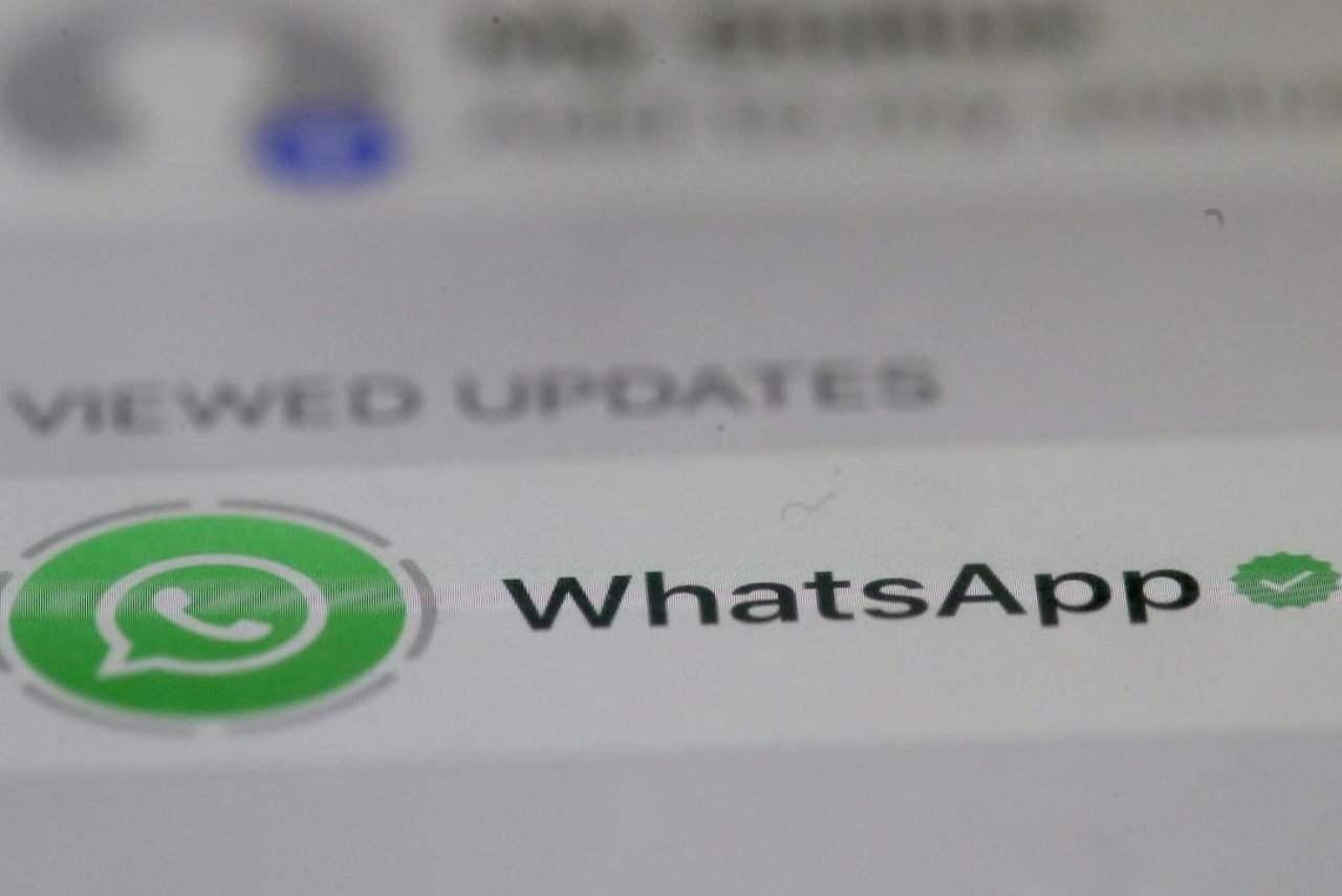 WhatsApp bufala India