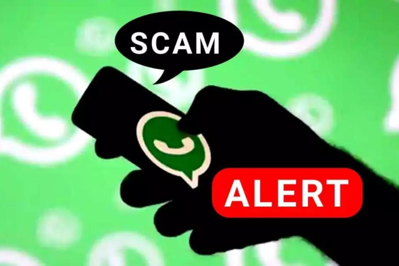 WhatsApp utenti raggirati
