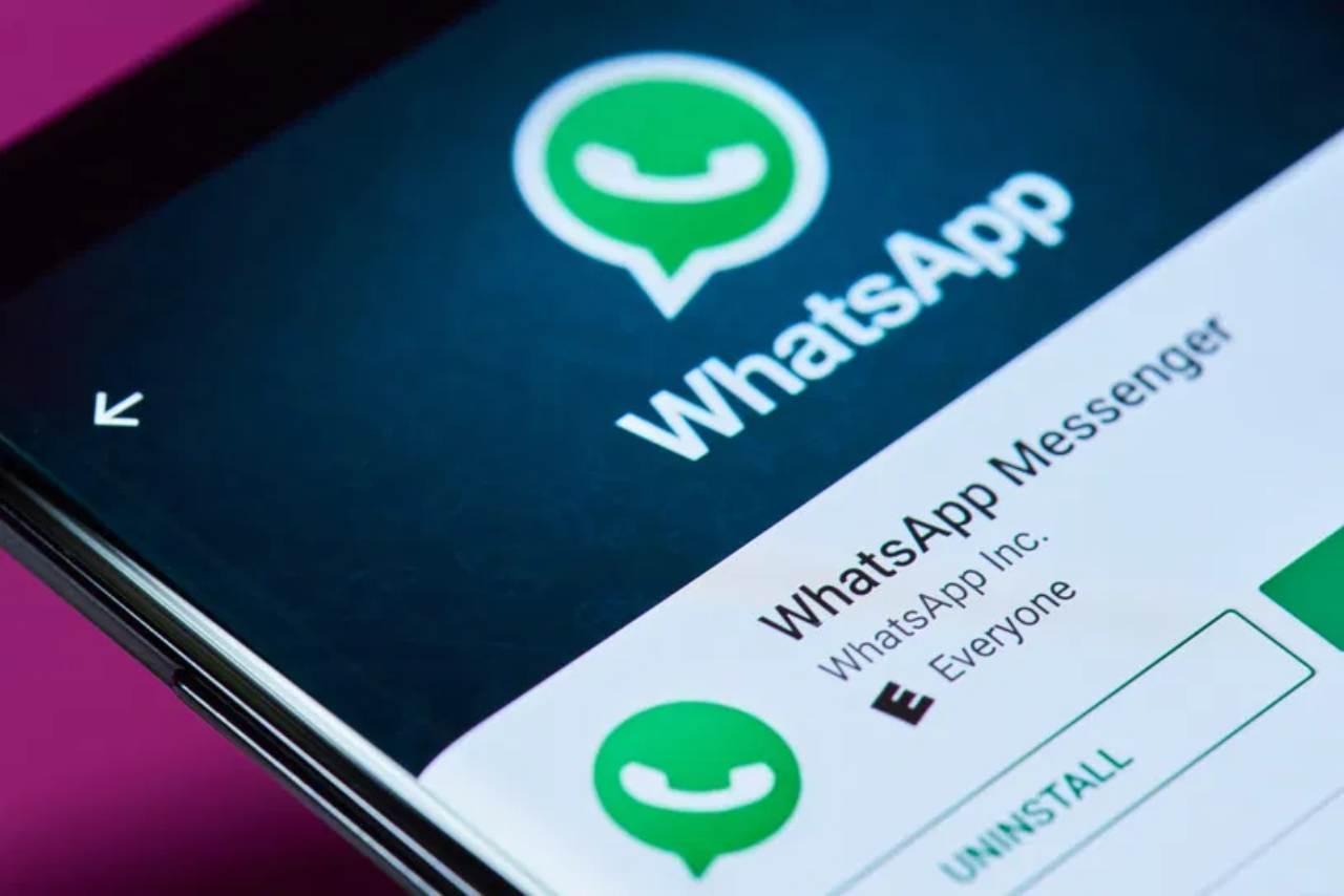 WhatsApp Zoom funzione